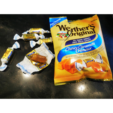 werther s original soft caramel reviews in candy chickadvisor