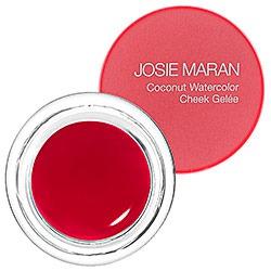 Josie Maran Coconut Watercolor Cheek Gelee