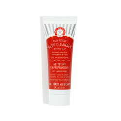 First Aid Beauty Deep Cleanser with Red Clay