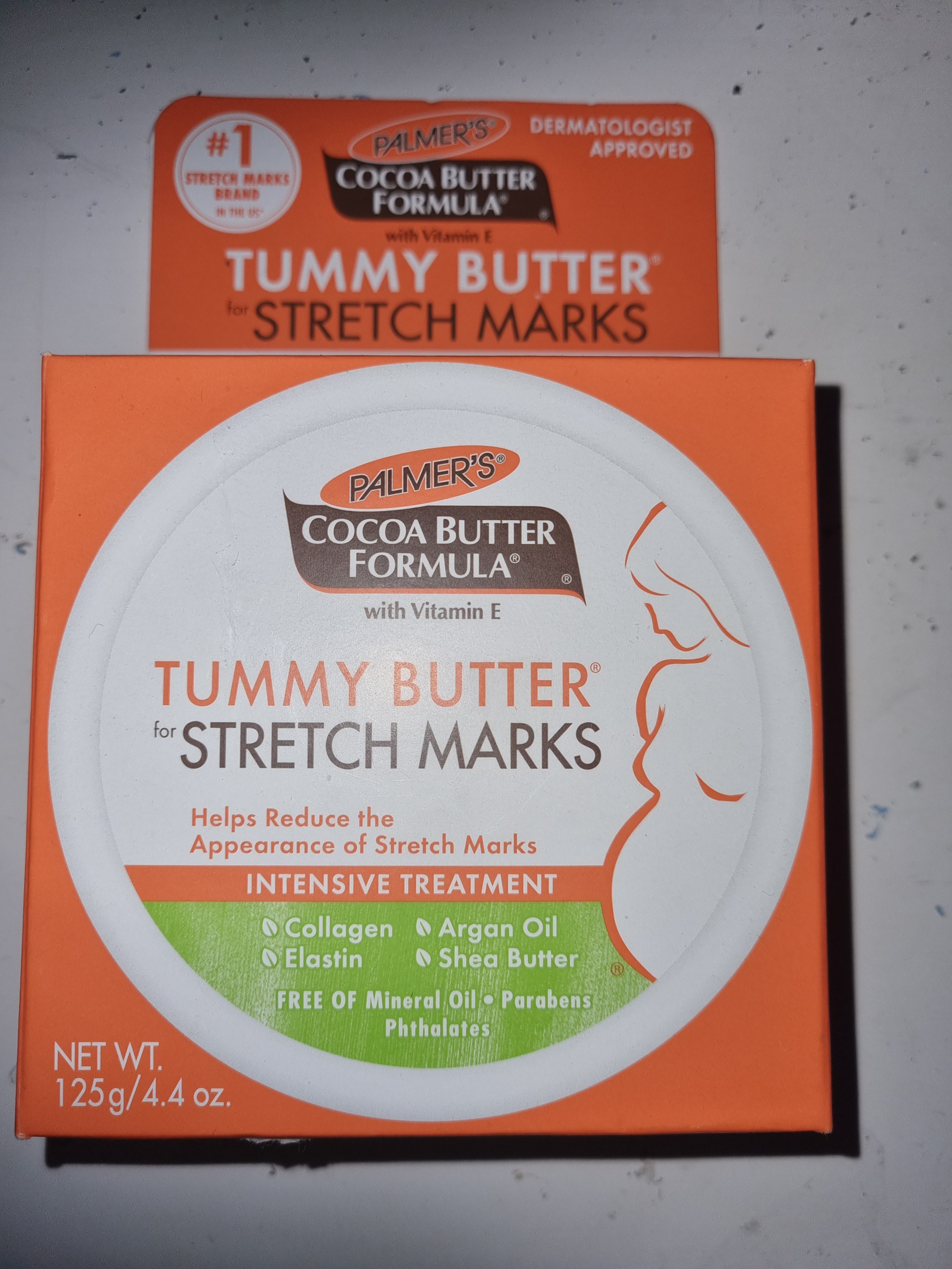 Palmers Cocoa Butter Formula Tummy Butter For Stretch
