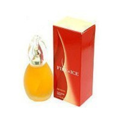 Revlon Fire and Ice Perfume