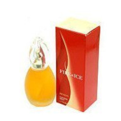 Revlon Fire and Ice Perfume