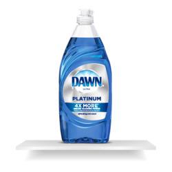 Dawn Platinum Power Clean Dish Soap
