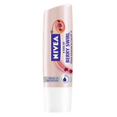 NIVEA A Kiss Of Berry Swirl