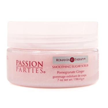 Passion Parties Pomegranate Ginger Romanta Therapy