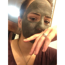 Seacret Mineral-Rich Clarifying Mud Mask