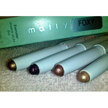Mally Evercolor Shadow Sticks