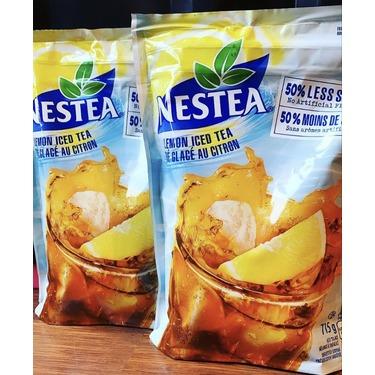 Nestea 50% Less Sugar Lemon Iced Tea