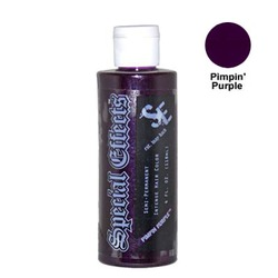 Special Effects Hair Dye in Pimpin' Purple