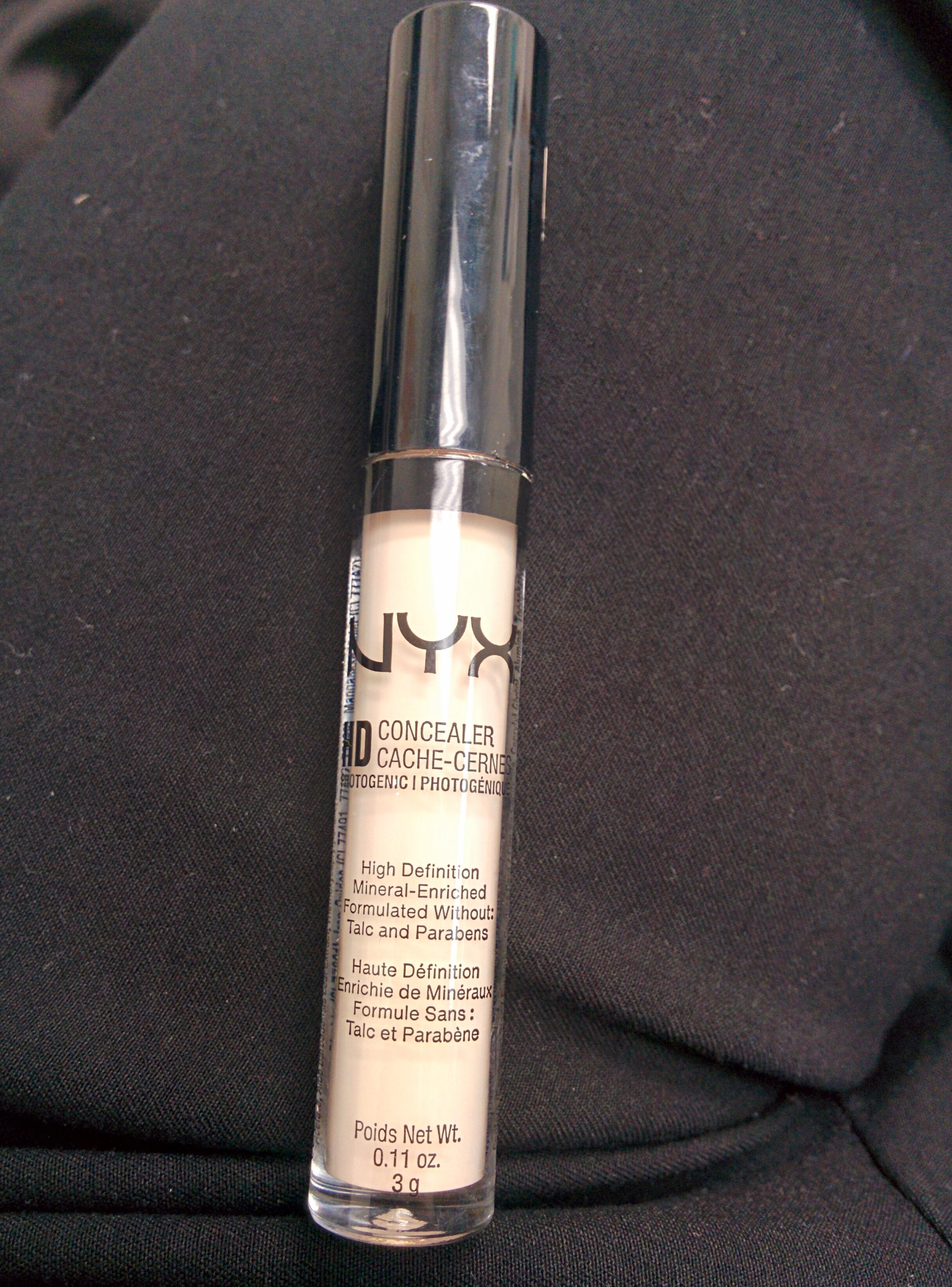 ... NYX HD Photogenic Concealer Wand ...