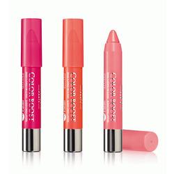 Bourjois Paris Color Boost Lip Crayon