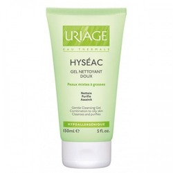 Uriage Hyseac Cleansing GEL
