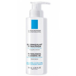 La Roche Posay Physiological Cleansing Gel (normal to combination sensitive skin)
