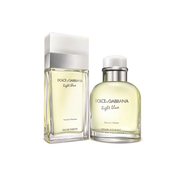 Dolce & Gabbana Light Blue Escape to Panarea Perfume