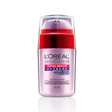 L'Oreal Total Repair Extreme Double Serum