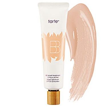 Tarte BB Tinted Treatment 12-Hour Primer Broad Spectrum SPF 30 Sunscreen