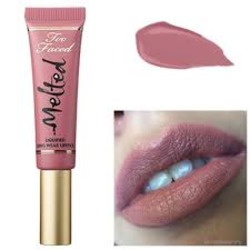 Too Faced Melted Liquified Long Wear Lipstick