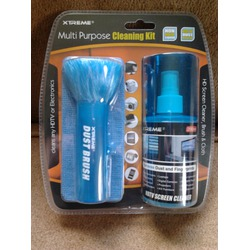 Prime Cables Xtreme HDTV Multipurpose Cleaning Kit