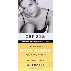 Parissa Chamomile Body Sugar