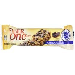 Fibre 1 Bar Oats & Chocolate