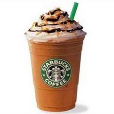 Starbucks Caffe Espresso Frappacino