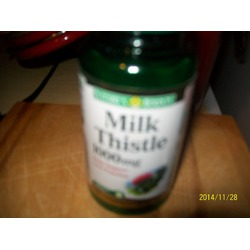 Natures Bounty Milkthistle