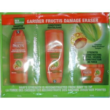 Garnier Fructis Damage Eraser Fortifying Conditioner