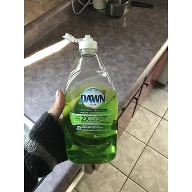 Dawn Escapes Dish Soap