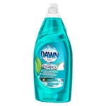 Dawn Escapes Dish Soap