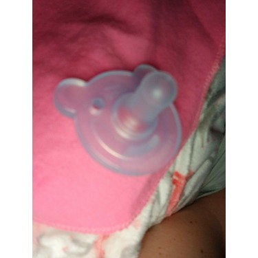 Philips Avent BPA Free Soothie Pacifier