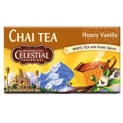 Celestial Seasonings Honey Vanilla Chai Tea