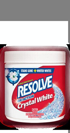 Resolve Oxi-Action Stain Remover Powder Reviews In