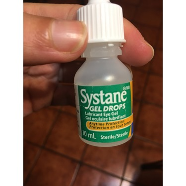 Systane Gel Drops Lubricant Eye Gel Reviews In Misc