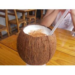 """Bahamian """"Sky Juice"""" or """"Gully Wash"""""""