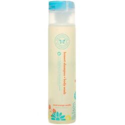 Honest Company Shampoo and Body Wash