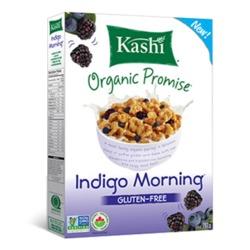 Kashi Indigo Morning