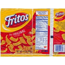Frito hoops