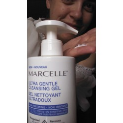 Marcelle Ultra Gentle Cleansing Gel