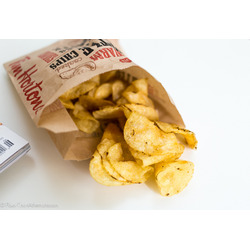 Tim Horton's Warm Kettle-Cooked Chips