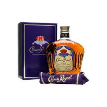 Crown Royal Whisky