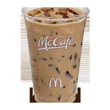 McDonald's McCafé Iced Coffee