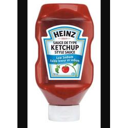 Heinz Low Sodium Ketchup