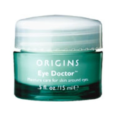 Dr. Andrew Weil Eye Doctor Eye Cream