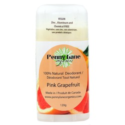 Penny Lane Organics Deodorant
