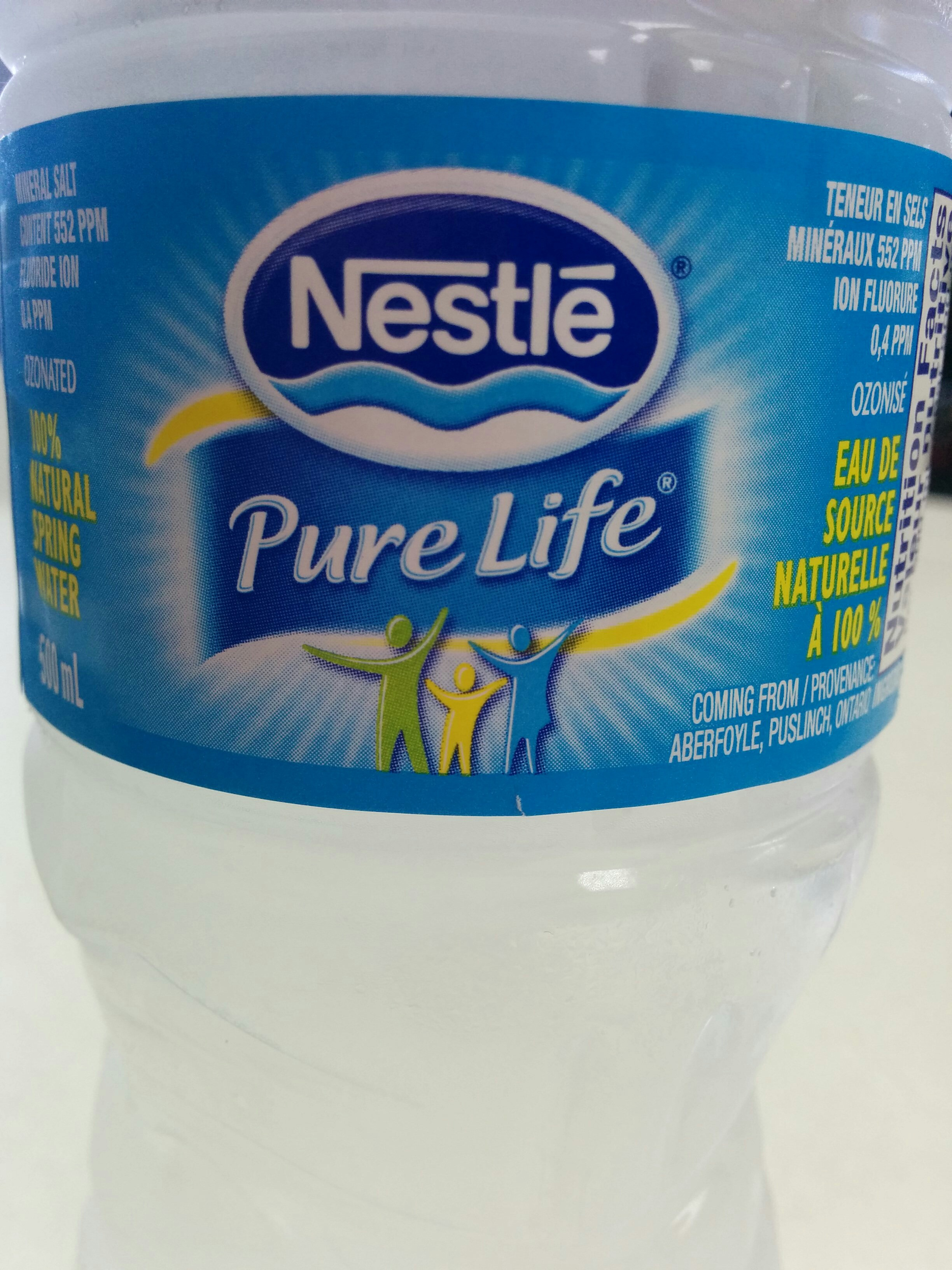 f0e3719533 Nestlé Pure Life Natural Spring Water reviews in Water - ChickAdvisor