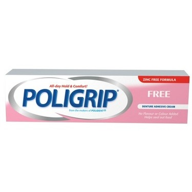 Poly grip