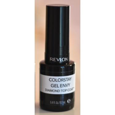 Revlon Colorstay Gel Envy Diamond Top Coat