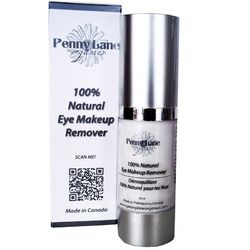 Penny Lane Organics Eye Makeup Remover