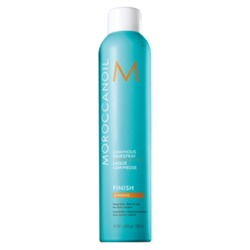 MoroccanOil Luminous Hair Spray Strong Finish