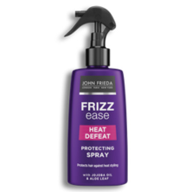 John Frieda Frizz-Ease Heat Defeat Protective Styling Spray